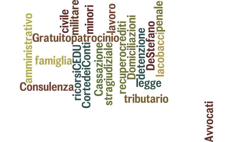 Avvocato esperto in cause per diffamazione ad Avellino