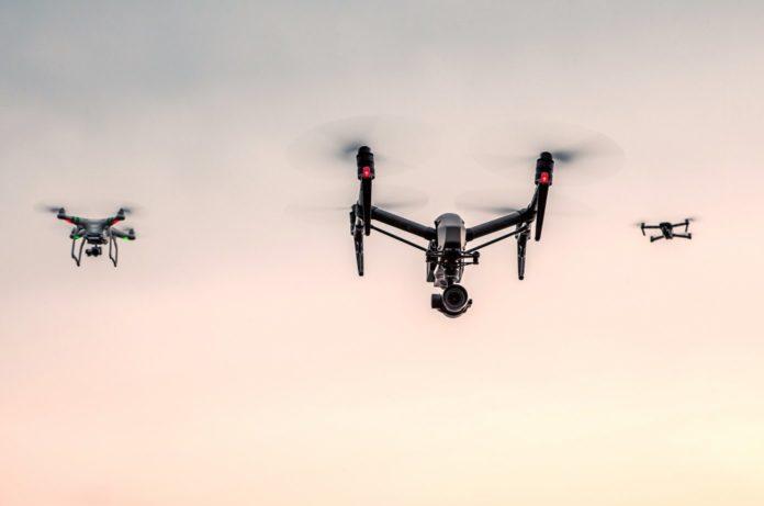 Avvocato esperto in normative sui DRONI